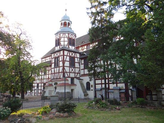 Friedenskirche Jauer