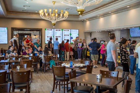 Fadi S Mediterranean Grill Richardson Restaurant Reviews