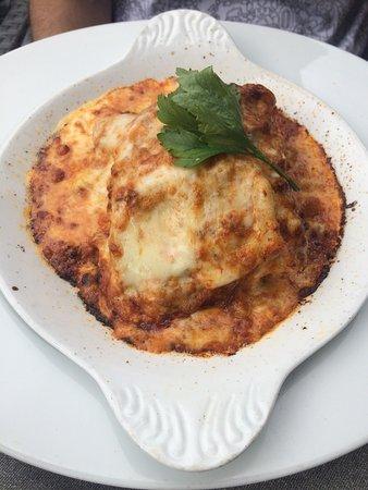 Bild fr n casa mia ristorante cucina - Mia la casa italiana ...