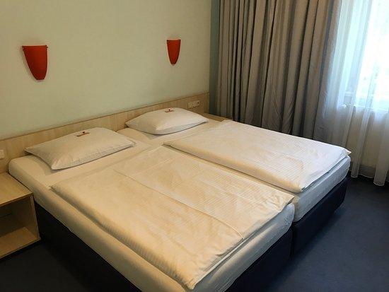 enjoy hotel Berlin City Messe: photo0.jpg