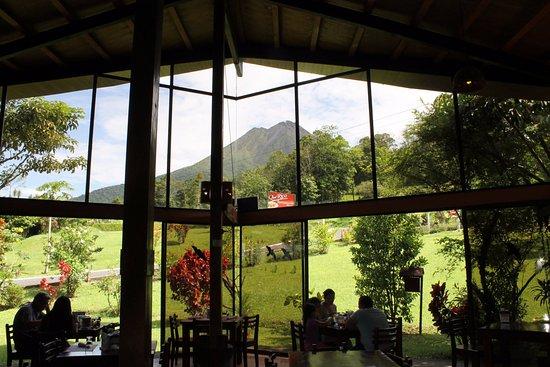 Arenal Volcano Inn Photo
