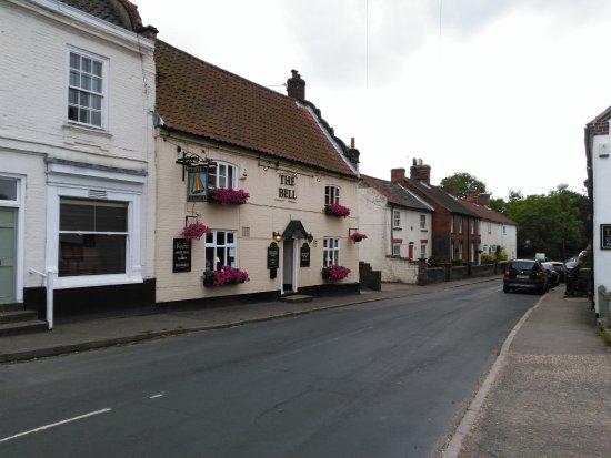 Bell Inn Cawston