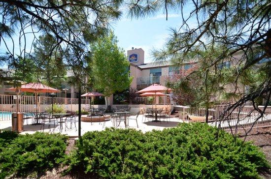 Best Western Plus Inn Of Williams: Exterior