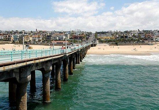 Residence Inn Los Angeles LAX/Manhattan Beach: Manhattan Beach Pier