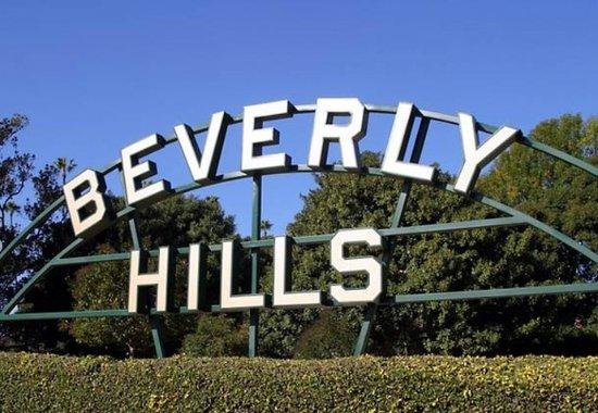 Residence Inn Los Angeles LAX/Manhattan Beach: Beverly Hills