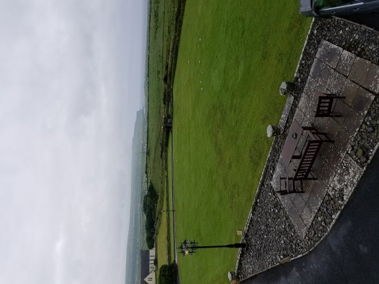 Aran View Country House: 20170703_202125_large.jpg