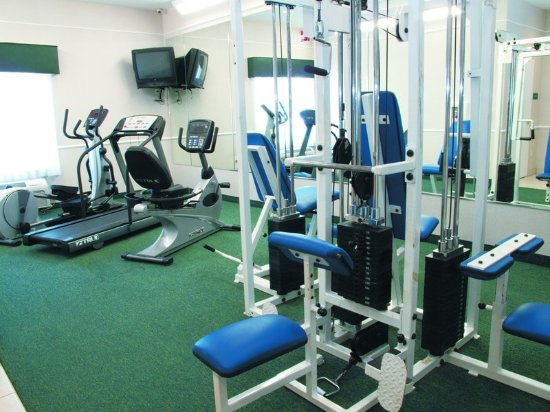Ripon, Kalifornien: HealthClub
