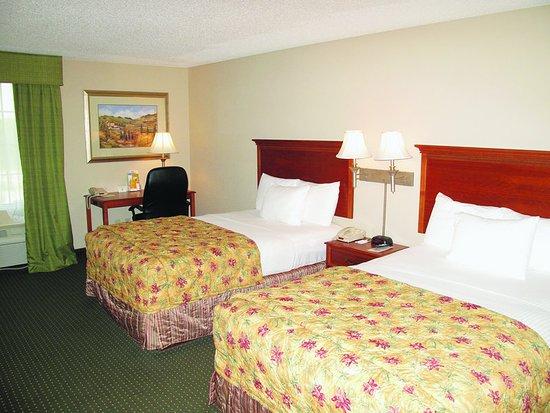 Douglasville, Gürcistan: Guest Room