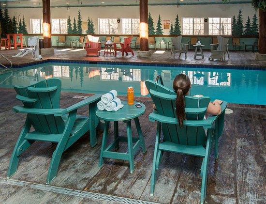 Johnston, IA: Pool
