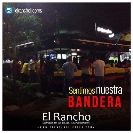 EL RANCHO LA 66