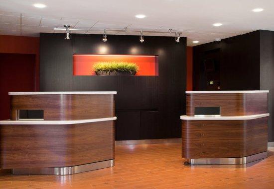 San Bruno, Kalifornien: Lobby