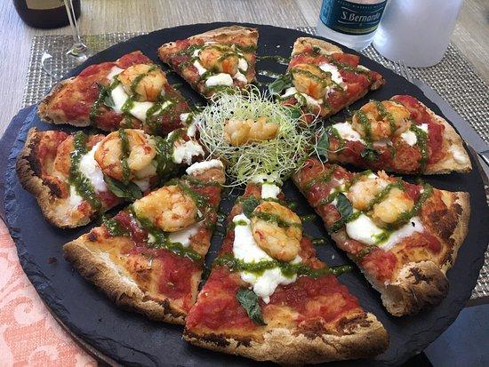 atipico pizza gourmet rodengo saiano restaurant bewertungen telefonnummer fotos tripadvisor. Black Bedroom Furniture Sets. Home Design Ideas