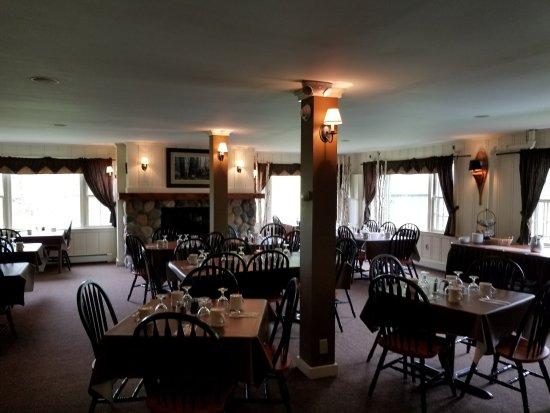 Whitney's Inn Photo