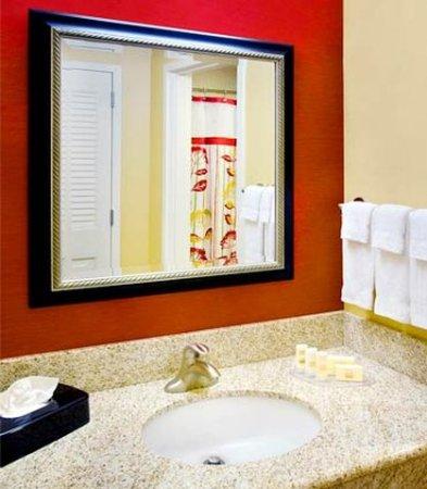 Coraopolis, PA: Guest Bathroom