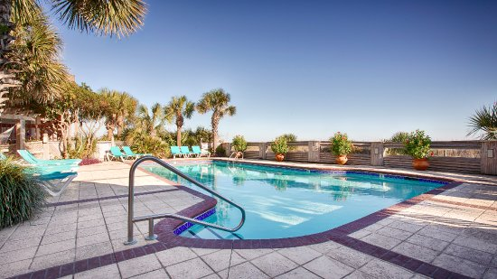 The Winds Resort Beach Club Ocean Isle Nc Reviews