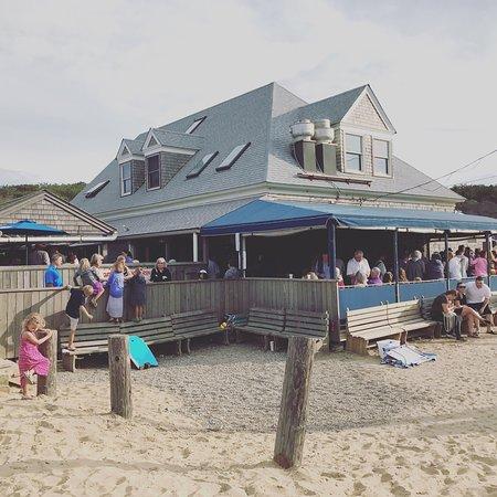The Beachcomber of Wellfleet: photo1.jpg