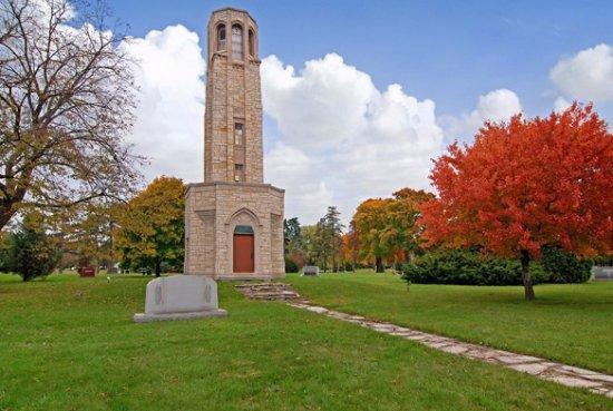 Ridgewood Memorial Park