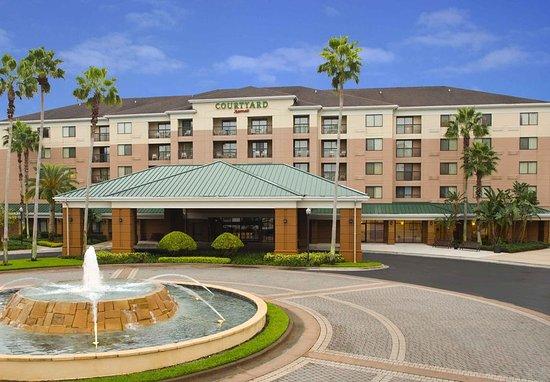 Lake Buena Vista Resort & Spa in Orlando | Lake Buena ...