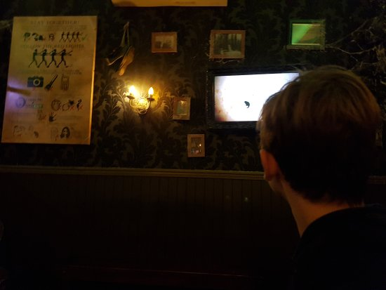 Fear Factory Queenstown: 20170707_210346_large.jpg