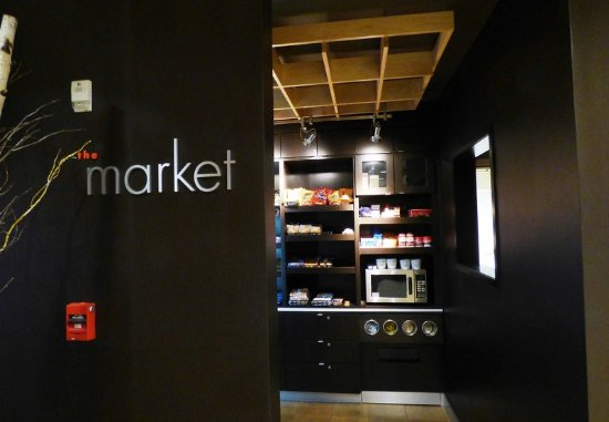 Irving, TX: The Market