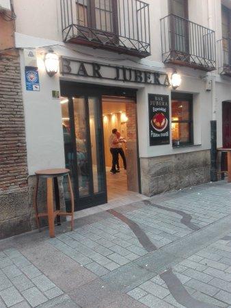 Bar Jubera !