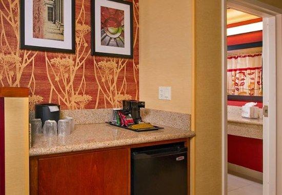 Annapolis Junction, Мэриленд: In-Room Amenities