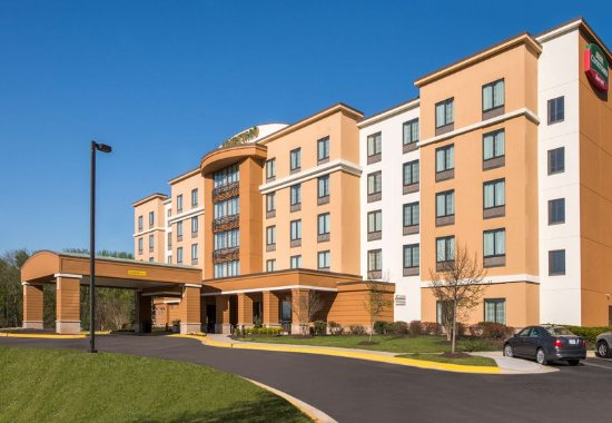 Annapolis Junction, MD: Exterior