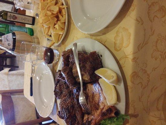 Ristorante ristorante l 39 appennino in firenze con cucina - Ristorante cucina toscana firenze ...