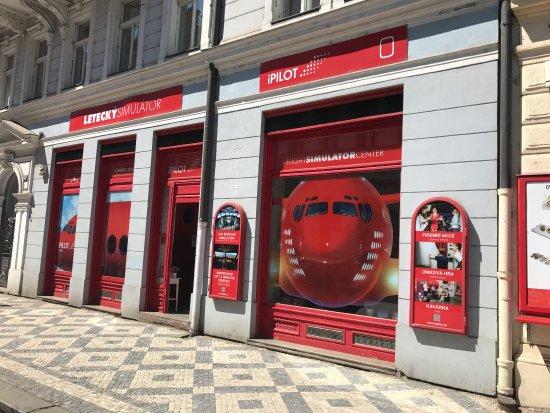 iPILOT Prague