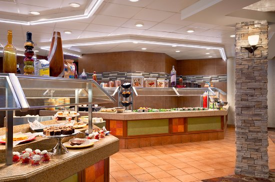 Peoria, IL: Options Buffet