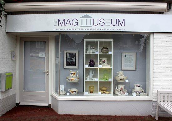 Het MAG Museum