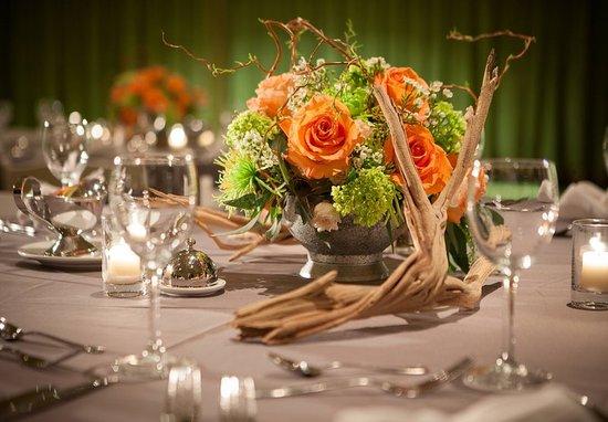 Hilton Head Marriott Resort & Spa: Hilton Head Weddings
