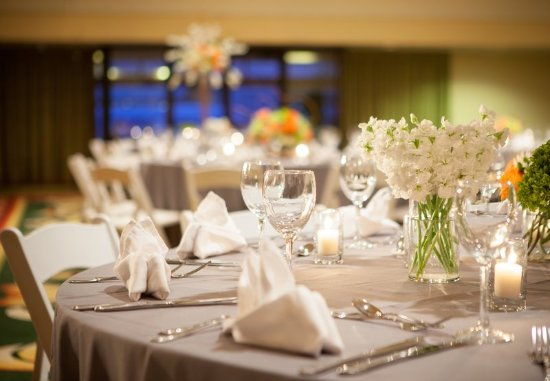 Hilton Head Marriott Resort & Spa: Wedding Day Details
