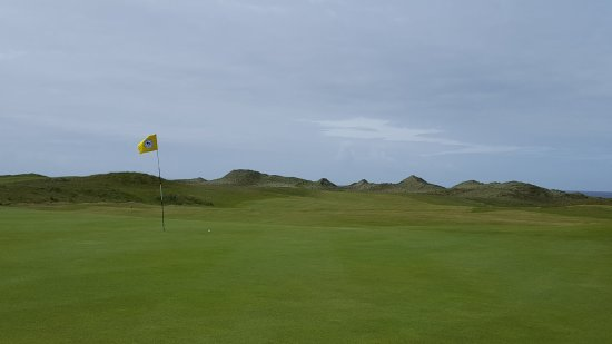 Machrihanish Foto