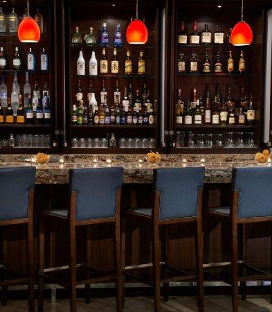 Charleston, WV: Brick Salt Day/Night Bar