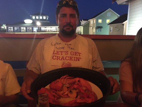Joe S Crab Shack North Myrtle Beach Sc