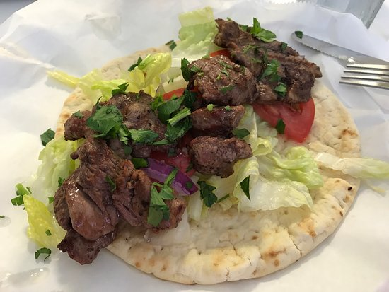 OPA Greek Restaurant Photo