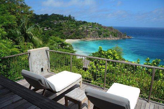 Four Seasons Resort Seychelles Foto