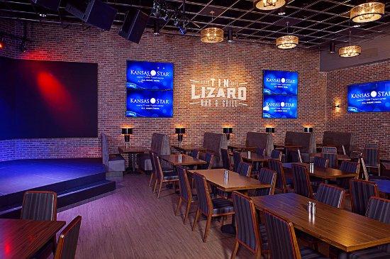 tin lizard picture of kansas star casino mulvane tripadvisor rh tripadvisor com kansas star casino restaurant kansas star casino buffet menu