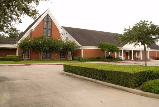 Webster, TX: Forest Park East Funeral Home & Cemetery