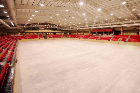 Kansas Star Arena