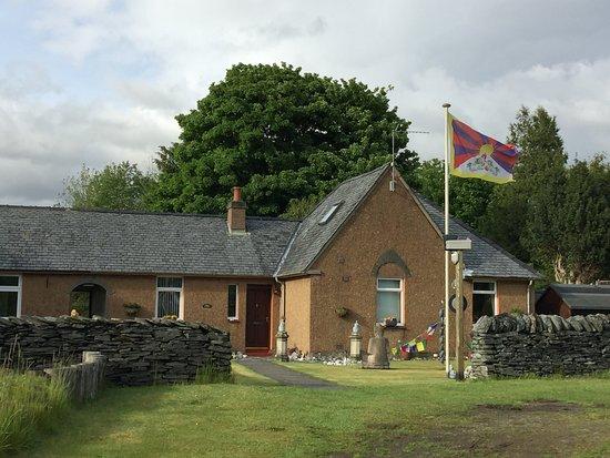 Luss Visitor Centre: photo0.jpg