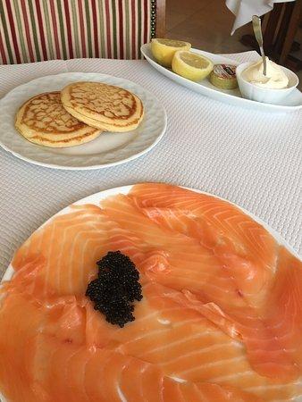 La maison du caviar paris restaurantanmeldelser - Maison du caviar paris ...
