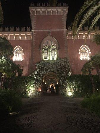 Lentini, อิตาลี: Castello