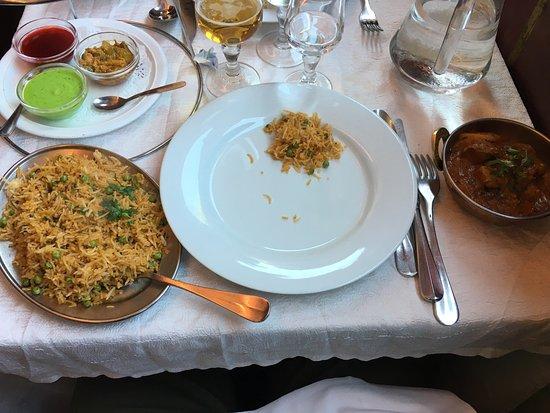 Tripadvisor Restaurant Prince Saint Maur Des Fosses