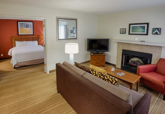 Latham, NY: One Bedroom Suite