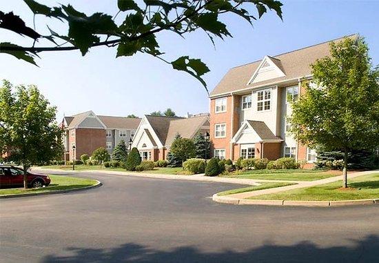 Foxboro, MA: Exterior