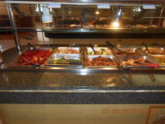 Chinese Food Florida Blvd Baton Rouge