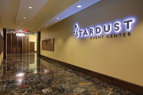 Michigan City, IN: Stardust Event Center