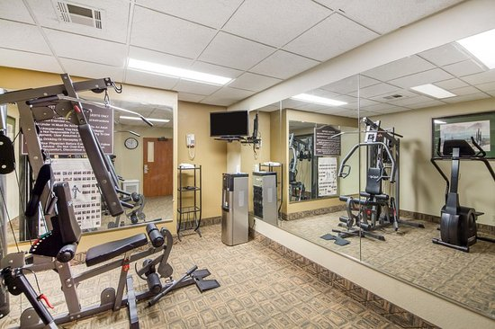 Pryor, OK : Fitness